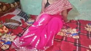 Horny Indian Desi Bhabhi homemade XXX video