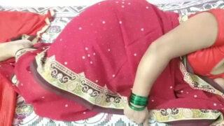 Village busty bhabhi sex with Devar on cam