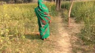 Bihari village wife fucked in open fields
