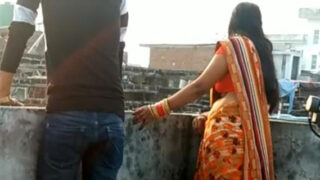 Sexy neighbor village Bhabhi fucked hard on cam