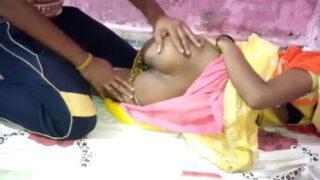 Village Devar Bhabhi incest XXX video