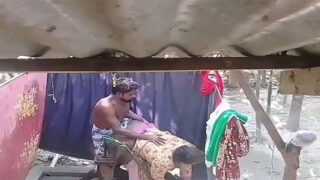 Bangladeshi mature village wife fucked by Devar