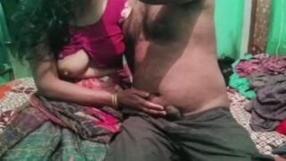 Indian village wife illicit sex with neighbor