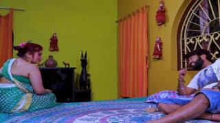 Desi Bhabhi fucking XXX village sex video