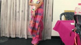 Horny Dehati college teacher sex with student