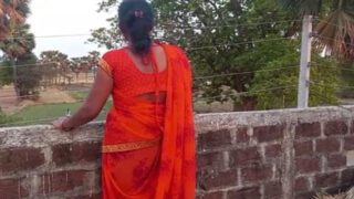 Real Indian village girl porn video