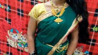 Marathi village Bhabhi fucking Desi porn video