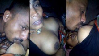 Odia village Bhabhi sex with her lover