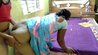 Indian village maid hidden cam sex